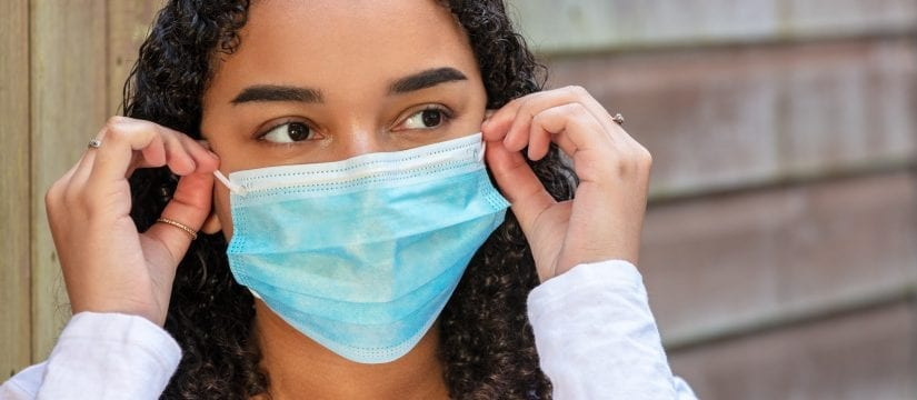 Why Wearing Face Masks Is So Important in Preventing the Spread of COVID-19