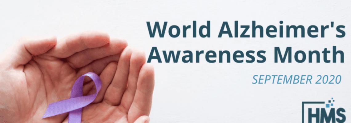 Alzheimer's Disease Demands All Our Skill & Dedication