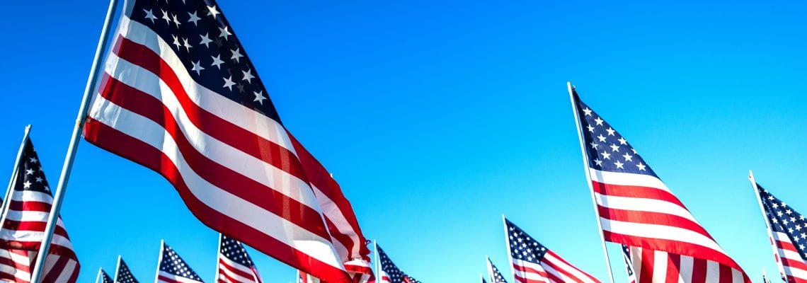 """A Message from HMS President Leah Heimbach: """"What Veterans Day Means to Me"""""""