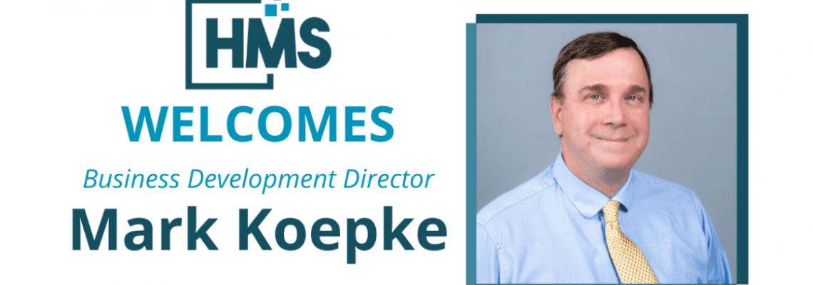 Health Management Solutions, LLC Appoints Mark Koepke as Business Development Director